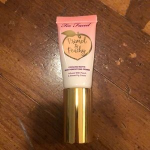 Too Faced Primed and Peachy Cooling Primer